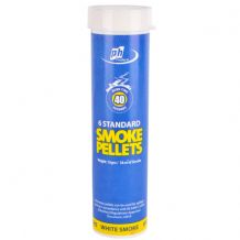 Smoke Pellets - Tube of 6